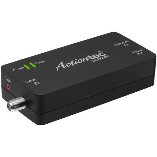 Actiontec  MoCA 2.0 Network Adapter ECB6000S02