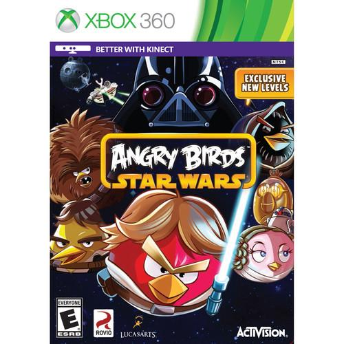 Activision Angry Birds: Star Wars (Xbox 360) 76784