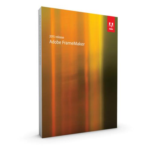 Adobe FrameMaker (2015, Windows, Download) 65261752