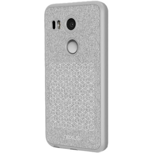 ADOPTED Case for LG Google Nexus 5X (Quartz) 508201