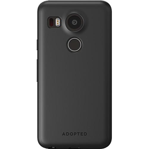 ADOPTED Protective Case for LG Google Nexus 5X (Carbon) 508202