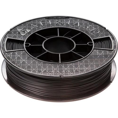Afinia 1.75mm ABS Plus Premium Filament PLUS500-ABS-BLACK