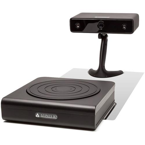 Afinia  ES360 3D Scanner with Turntable ES360