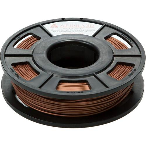 Afinia Specialty PLA Filament for H-Series AF-PLA-1.75-250-CPR