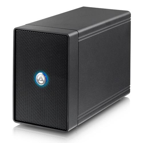 Akitio NT2 U3.1 2-Bay USB 3.1 Enclosure AK-NT2-U31AA-AKTU