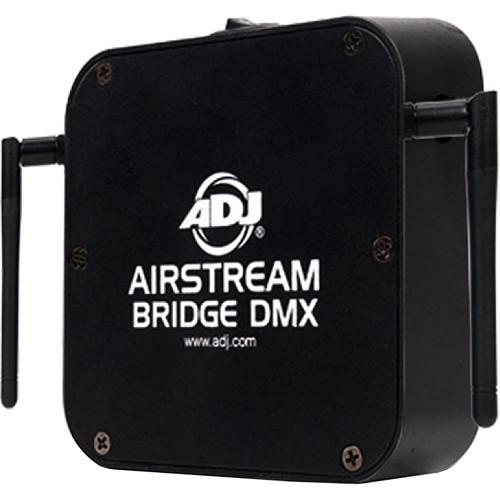 American DJ Airstream Bridge DMX AIRSTREAM BRID DMX
