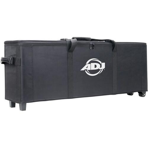 American DJ Tough Bag ISPx2 Semi-Hard Case for 2 TOUGH BAG ISPX2