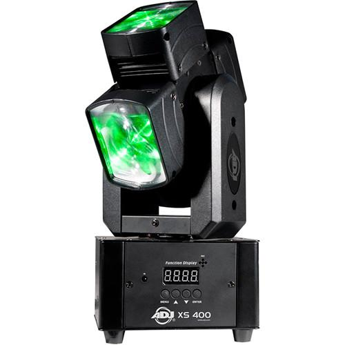 American DJ XS 400 Moving Head LED Fixture AXI400