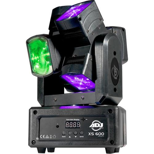 American DJ  XS 600 Moving Head Fixture XS600