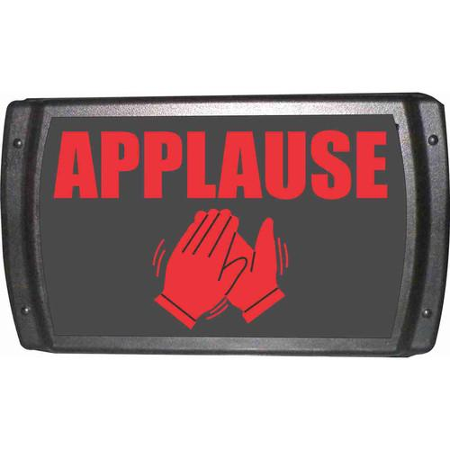 American Recorder OAS-2005-RD APPLAUSE Sign OAS-2005-RD
