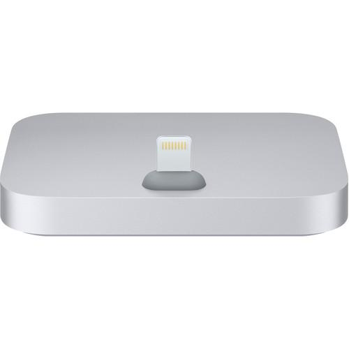Apple iPhone Lightning Dock (Space Gray) ML8H2AM/A