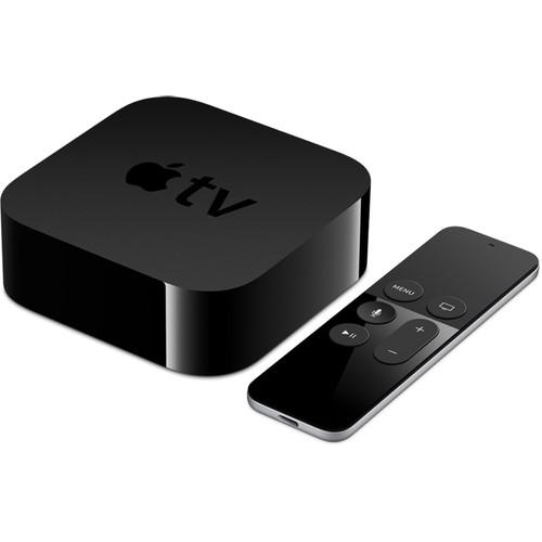 Apple  TV (64GB, 4th Generation) MLNC2LL/A
