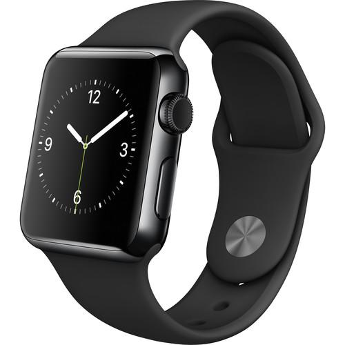 Apple  Watch 38mm Smartwatch MLCK2LL/A