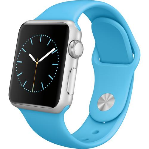 Apple  Watch Sport 38mm Smartwatch MLCG2LL/A