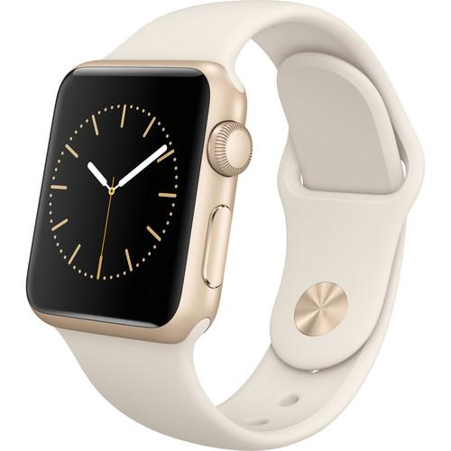 Apple  Watch Sport 38mm Smartwatch MLCJ2LL/A