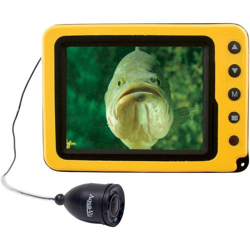 Aqua-Vu AV Micro 5c Underwater Color Camera with IR 100-7250