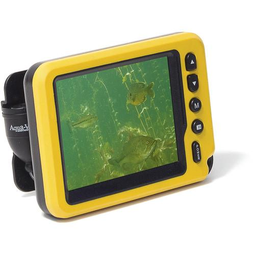 Aqua-Vu AV Micro II Underwater Color Camera System 100-7212