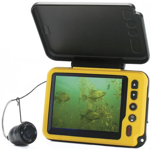Aqua-Vu AV Micro Plus Underwater Color Camera System 100-7151