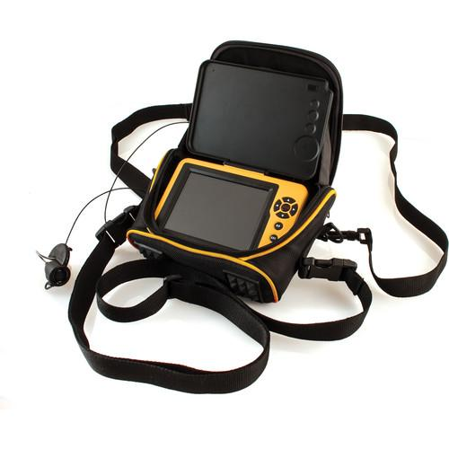 Aqua-Vu Wearable Micro-Mobile Pro-Vu Case with Zippered 400-7311