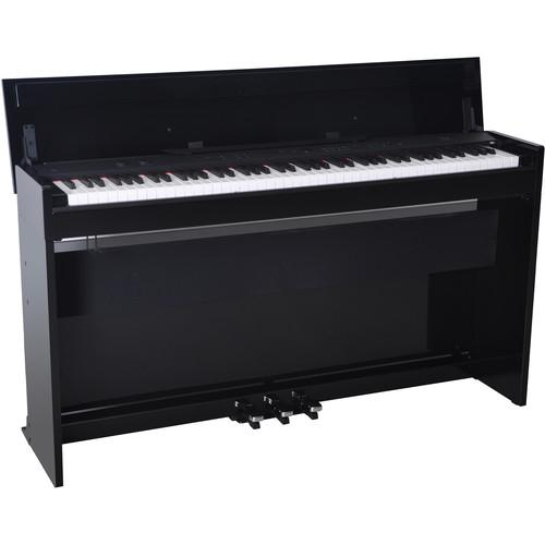 Artesia A-20 Home Digital Piano (Gloss Black) A-20-GB