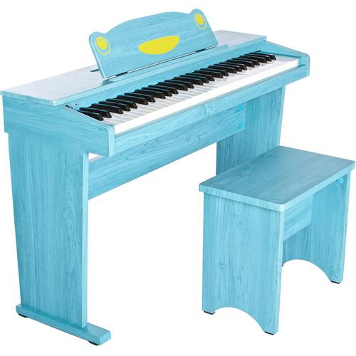 Artesia Artesia FUN-1 61-Key Children's Digital Piano FUN1-B