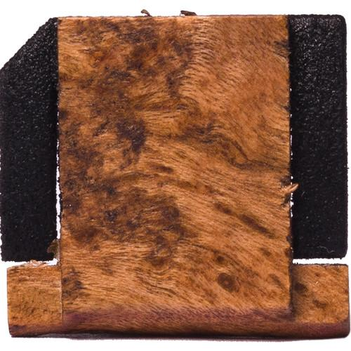 Artisan Obscura Universal Hot Shoe Cover (Cherry Burl) HSCCB1