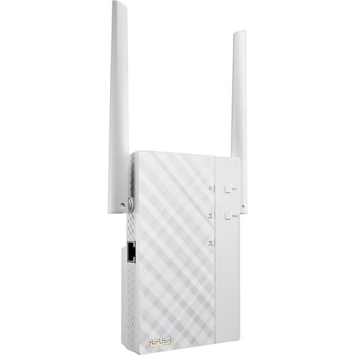 ASUS RP-AC56 Wireless-AC1200 Dual-Band Access Point / RP-AC56