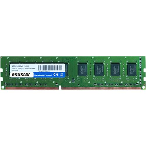 Asustor  4GB DDR3 UDIMM RAM Module AS7R-RAM4G