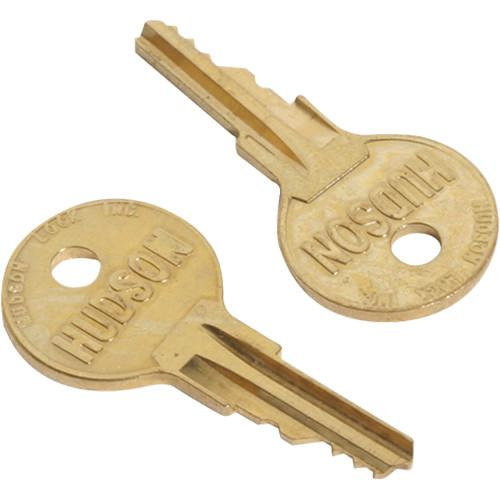 Atlas Sound Replacement Front-Door Key Set for Atlas K-74