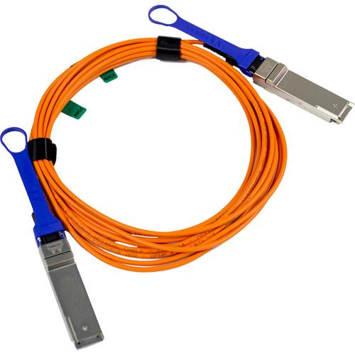 ATTO Technology QSFP to QSFP Active Ethernet Cable CBL-0310-020