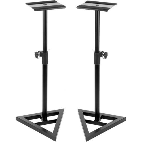 Auray TMS-135 - Studio Monitor Stands (Pair) TMS-135