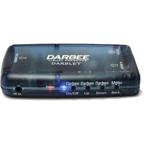 Avenview HDMI to HDMI DarbeeVision Video DARBLET DVP 5000