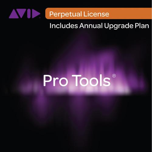 Avid Pro Tools - Audio and Music Creation Software 99356606800