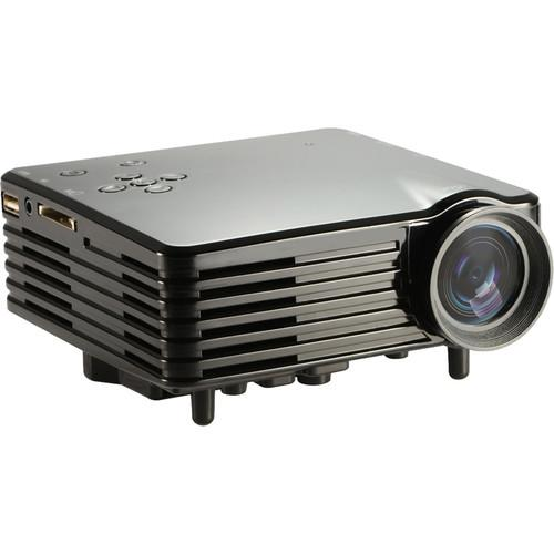 AVInAir Avinair 7S Mini Portable LED Projector AVPJ-MP7S