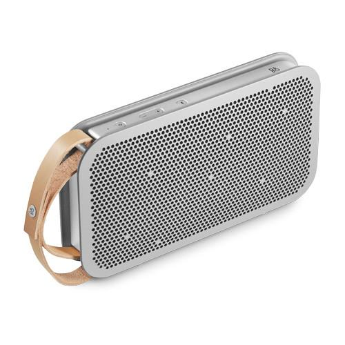 B & O Play B & O Play A2 Bluetooth Speaker (Natural) 4252660