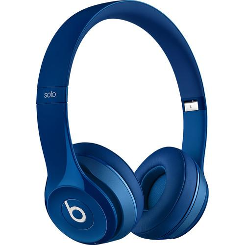Beats by Dr. Dre Solo2 Wireless On-Ear Headphones MKQ32AM/A