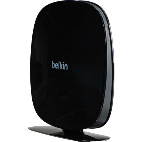 Belkin F9K1123 Dual-Band Wireless-AC1200 Router F9K1123
