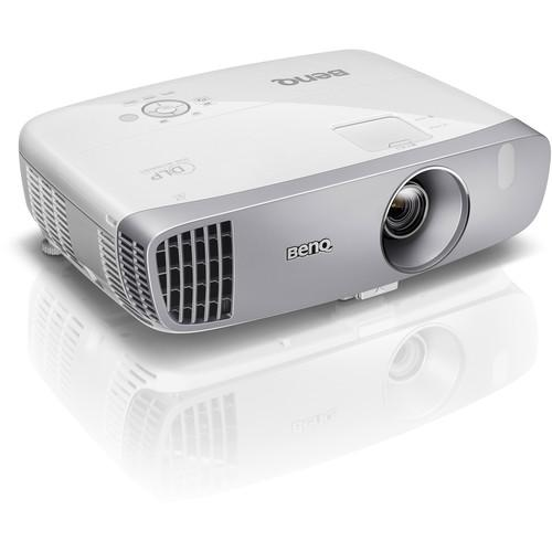 BenQ HT2050 Full HD 3D DLP Home Theater Projector HT2050