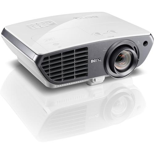 BenQ HT4050 Full HD 3D DLP Home Theater Projector HT4050