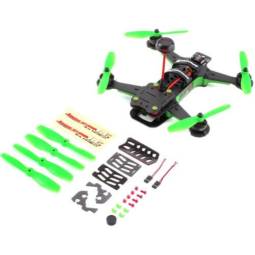 BLADE Vortex 250 Pro BNF Basic Racing Quadcopter BLH9250
