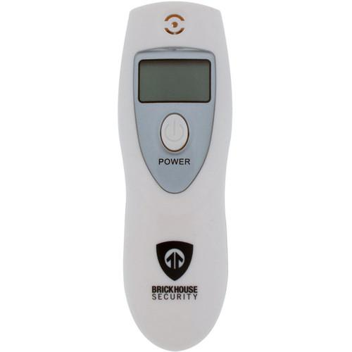BrickHouse Security Digital Portable Breathalyzer 273-642S