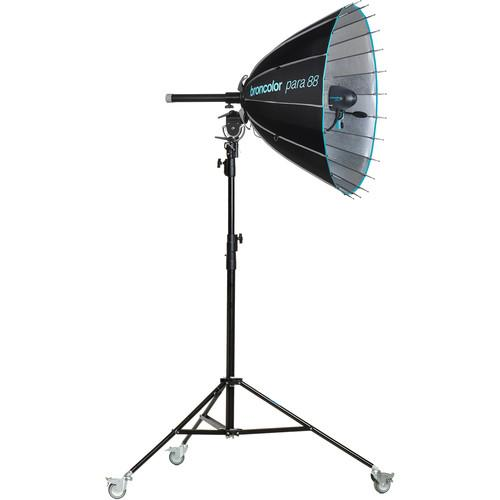 Broncolor Para 88 Reflector Kit with Focusing Rod F B-33.483.03
