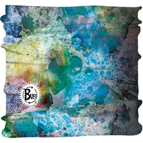 BUFF  UV Half Buff Headwear (Bubbles) BUF-100274