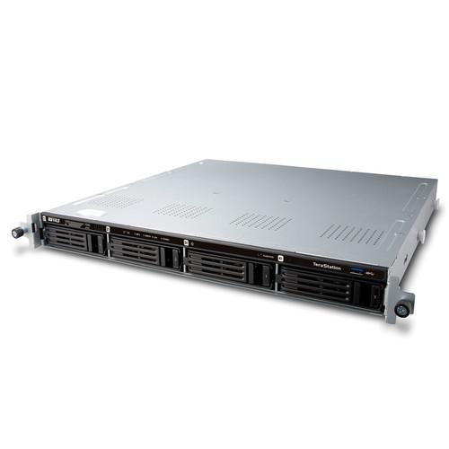 Buffalo TeraStation 1400R 12TB (4 x 3TB) Four-Bay TS1400R1204