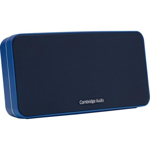 Cambridge Audio Go V2 Portable Bluetooth CAMBMINXGOV2BLUE