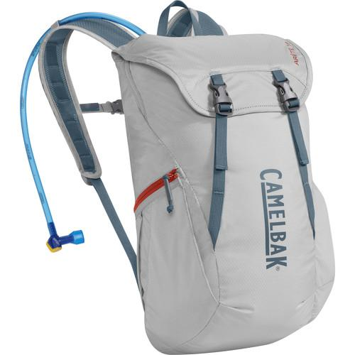 CAMELBAK Arete 18 Hydration Pack (Silver/Tapestry) 62520