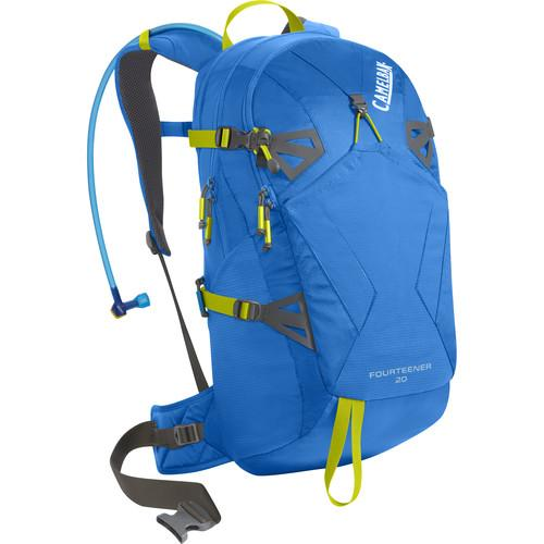 CAMELBAK Fourteener 20 18 L Hydration Backpack with 3L 62367