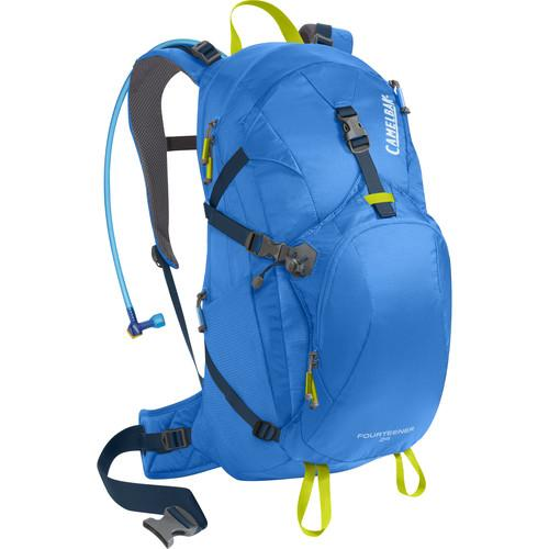 CAMELBAK Fourteener 24 22 L Hydration Backpack with 3L 62369