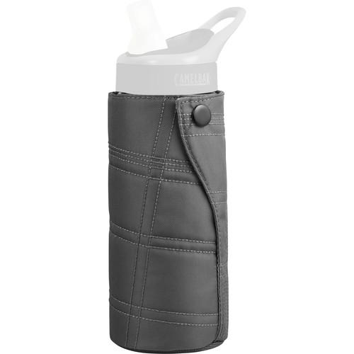 CAMELBAK Groove Insulated Water Bottle Sleeve (Charcoal) 90830