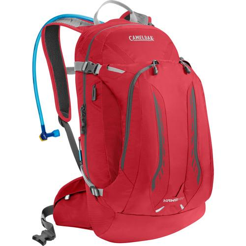 CAMELBAK H.A.W.G. NV 17L Hydration Backpack with 3L 62543